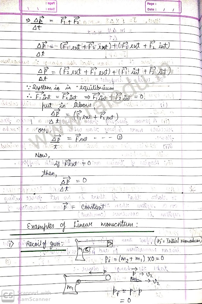NEWTON'S LAW OF MOTION PART-2 (36)