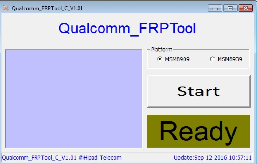 QUALCOM FRP RESET TOOLS PRO FREE DOWNLOAD
