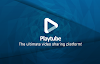 PLAYTUBE - THE ULTIMATE PHP VIDEO CMS - PHP NULLED