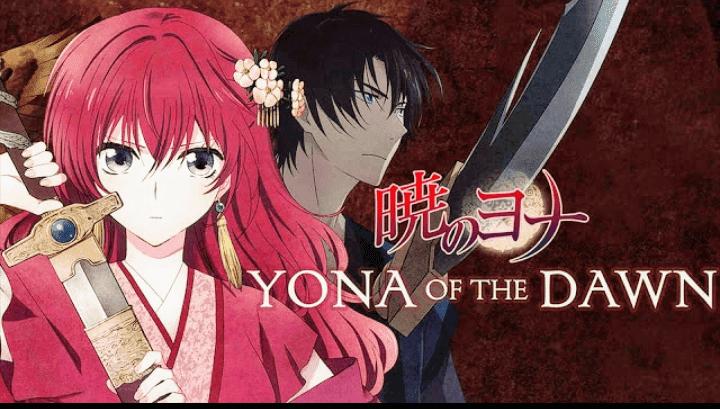 Yona of the Dawn (también conocida como Akatsuki no Yona en japonés) es una serie de televisión de anime de fantasía que se basa en una serie de manga del mismo nombre