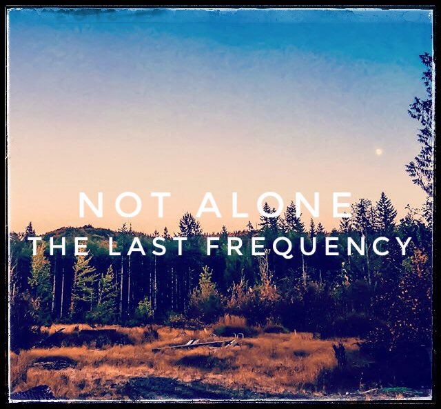 Not Alone: The Last Frequency [Podcast]