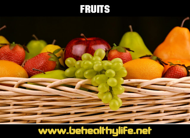 How Much Fruit Is Safe To Eat Per Day