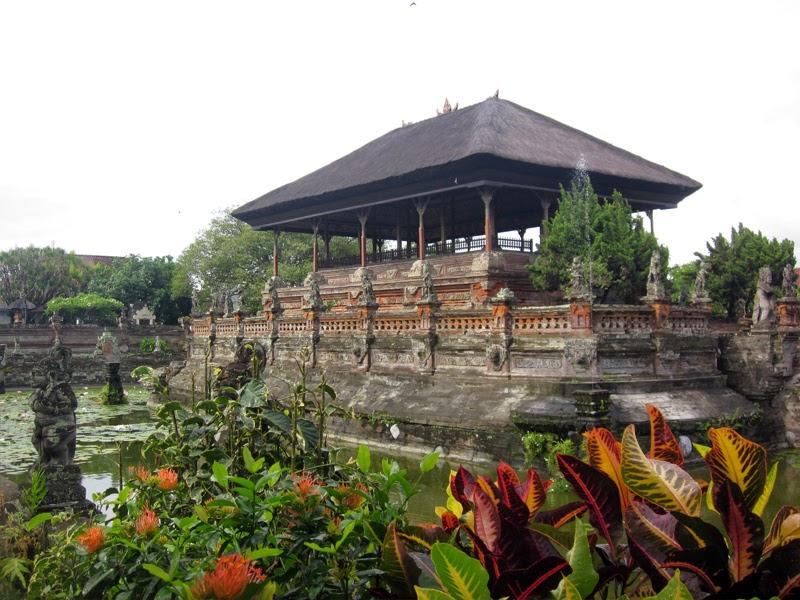 Tempat Wisata Dari Pelabuhan Padang Bai Menuju Kintamani Bali (Part 1)