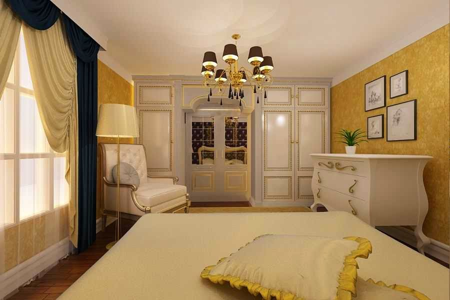 design interior clasic de lux Romania