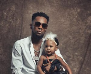 AUDIO| Patoranking ~ Black| [official mp3 audio]