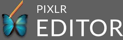 Pixlr Photo Editor