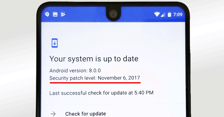 android-security-update