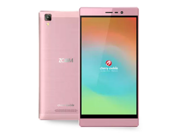 Cherry Mobile Zoom: Price, Specs, Availability