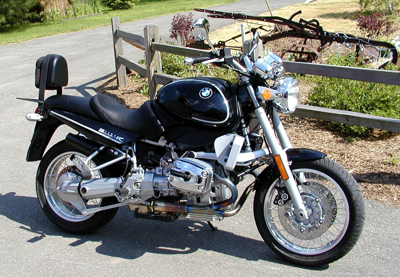 bmw motorcycles of grand rapids - a review: great bikes: poor service