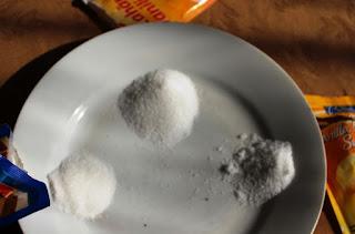 De ce cumpar unele produse din strainatate - episodul 2, zaharul vanilat