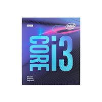 Intel i3 9100F