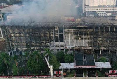 Bareskrim Bakal Umumkan Tersangka Baru Kebakaran Gedung Kejaksaan Agung, Siapa Dia?