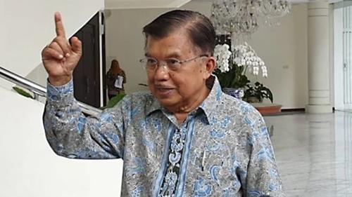 JK Bakal Dukung 2 Kandidat Capres Ini, Kekuatannya Makin Dahsyat