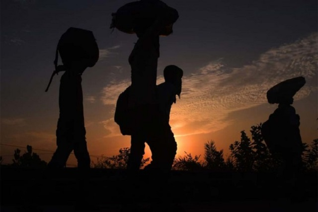 India: Migrant crisis mishandled