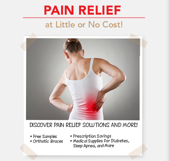 HealthyThings.guru Pain Solutions