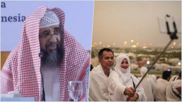 Ulama Madinah Muak Lihat Jamaah Haji RI: Bukan Ibadah, malah Foto-foto