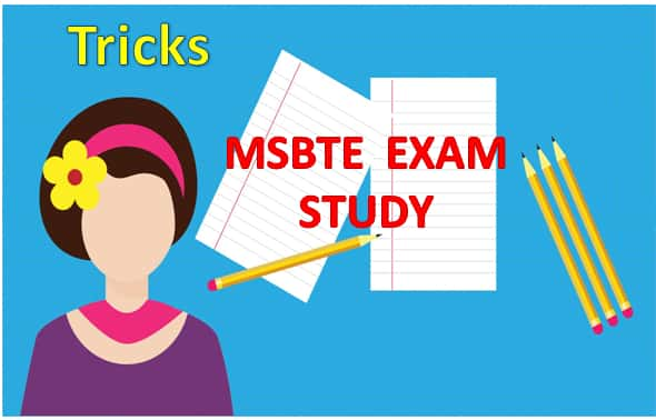 MSBTE Summe 2019 Exam