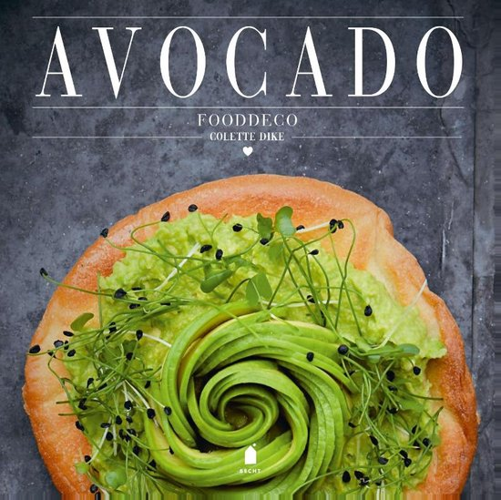 Review: Avocado - www. desmaakvancecile.com