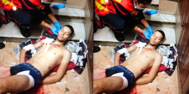 Επίθεση στη Νίκαια: 21 ετών, από την Τυνησία ο δράστης -Εφτασε στη Γαλλία από τη Λαμπεντούζα [βίντεο]