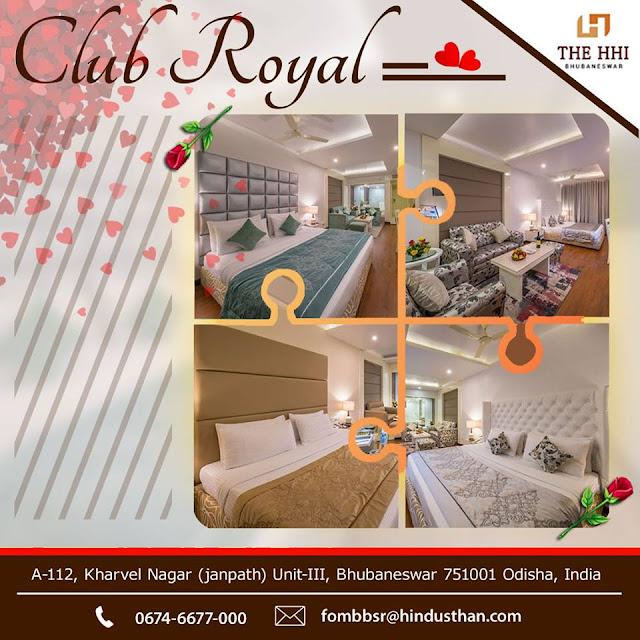 Hotels near Bhubaneswar Railway Station