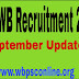 PSC WB Online Recruitment 2017 for Engineering & Scientific Officer Posts in West Bengal
