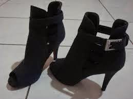 Model sepatu korea sepatu ala korean style wanita pria terkini