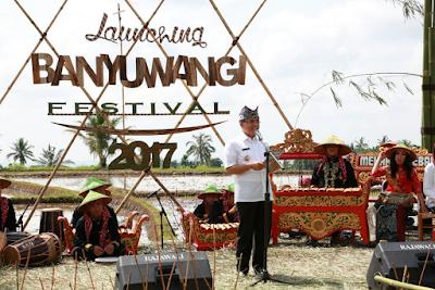 Wisata banyuwangi, agenda wisata banyuwangi, banyuwangi festival terbaru 2017, event banyuwangi