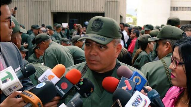 ¿En qué consiste la estrategia de EEUU con los militares de Maduro?