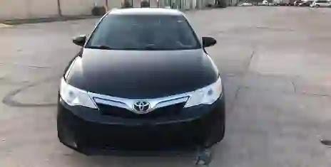 سعرسيارة تويوتا كامري 3.5L SE+ 298 HP2019