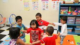 Pentingnya Pendidikan Karakter Anak Usia Dini