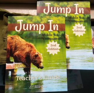 jump in 2nd edition products