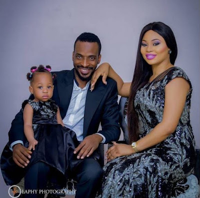 -9ice and his wife
