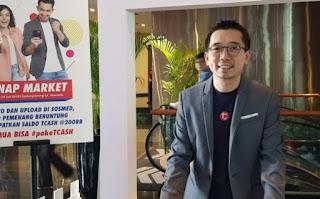 TKI di Singapura Bisa Transfer Uang ke Tanah Air Tanpa Ongkos Kirim