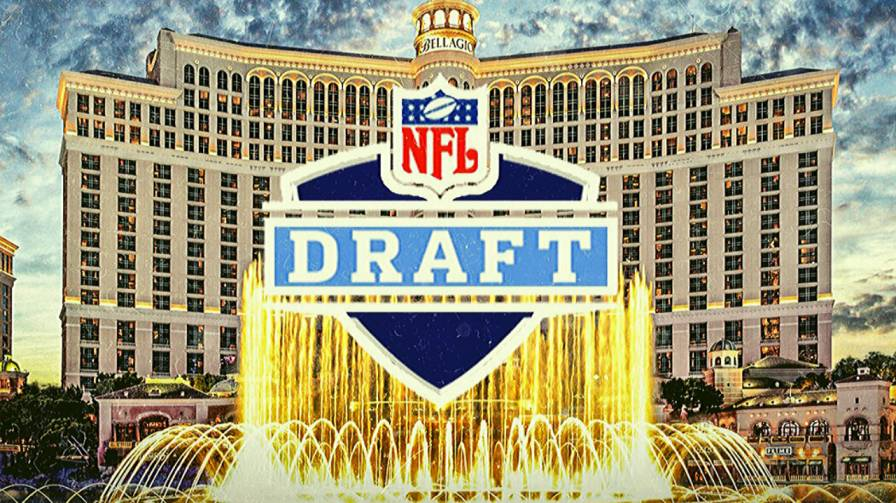 NFL Draft 2020 Announces Locations events in Las Vegas