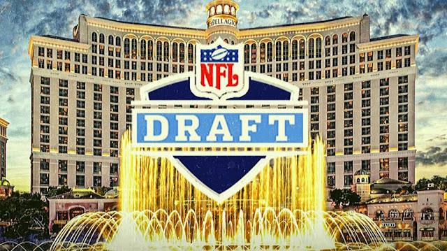 NFL Draft 2020 Location