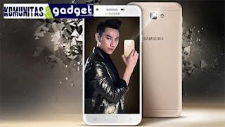 Samsung J7 Prime 2016