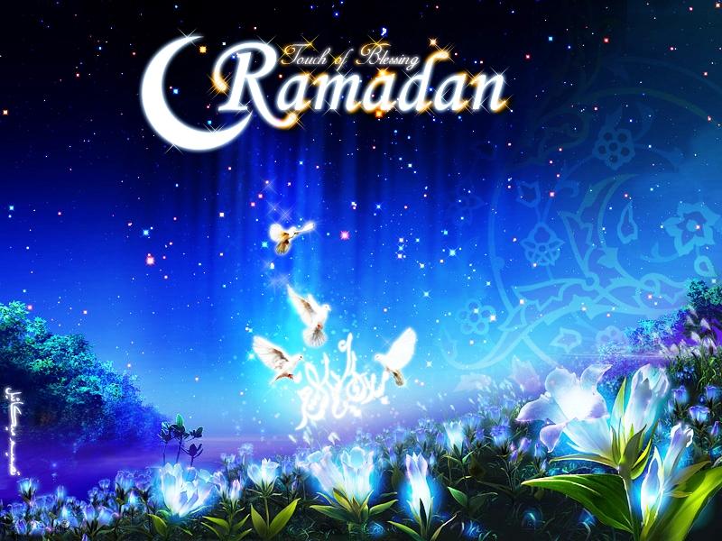 Foto  GambarGambar Islami Ramadhan Terbaru