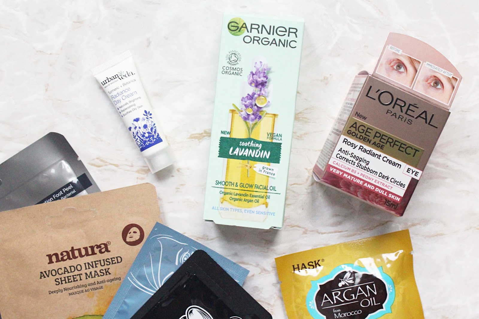 Latest in Beauty Sainsbury's Beauty Awards 2019 Box