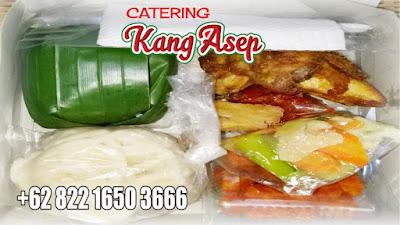 Catering Nasi Kotak Terlaris di Lembang