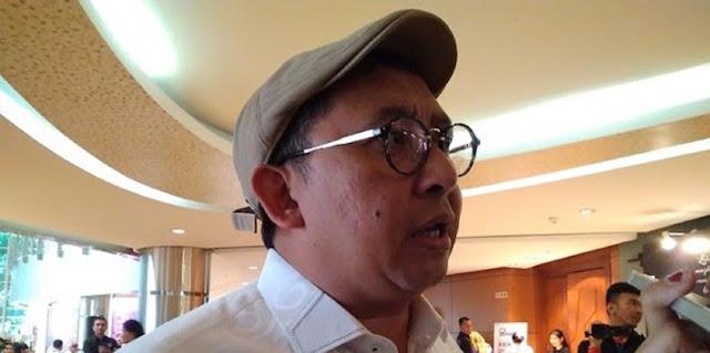Fadli Zon Mengingatkan Jokowi Jangan Ambil Alih Tugas Ketua RT