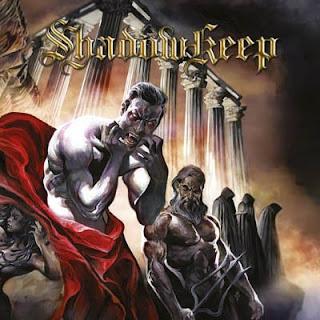 """Το τραγούδι των ShadowKeep """"Immortal Drifter"""" από τον ομώνυμο δίσκο"""