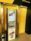 Kiosk Tukar Kad Debit Maybank