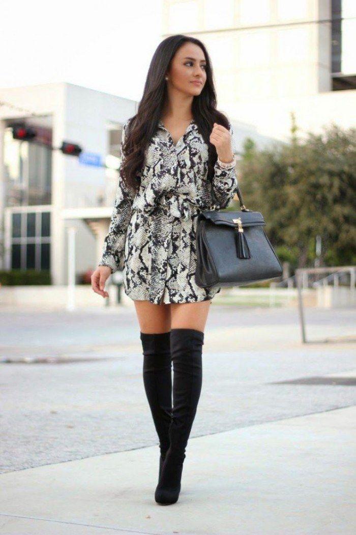 El Mundo De Los Vestidos Y Accesorios De Moda Vestidos Y
