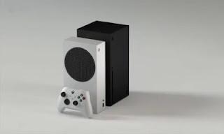 رسميا سعر Microsoft Xbox Series S مقابل 299 دولارًا