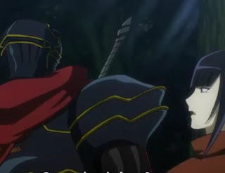 Overlord – Episodio 07