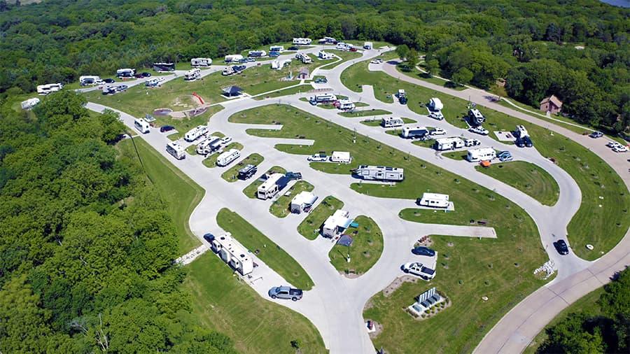 Bison Lane RV Campground