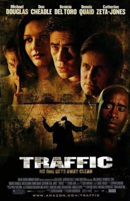 Sinopsis Traffic (2000)