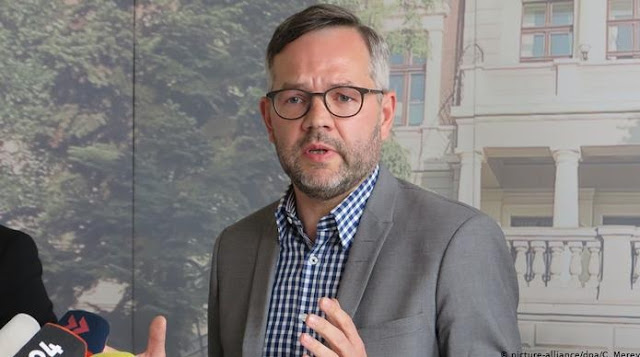 Roth: The strategic interest for the Western Balkans is lessened