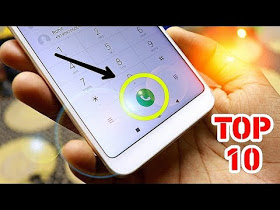 Top Ten android tips and Mobile Trick and Tips