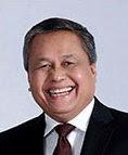 Daftar Gubernur Bank Indonesia